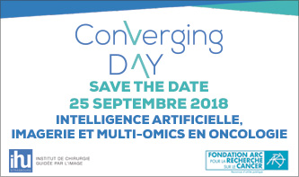 CONVERGING DAY 2018