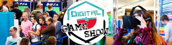 Digital & Games Show
