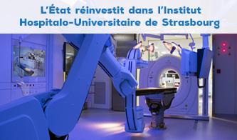 IHU Strasbourg