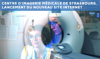 Centre d'imagerie médicale de Strasbourg