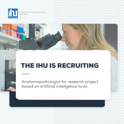 Anatomopathologist for research project based on artificial intelligence tools
