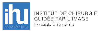 IHU Strasbourg - Pathologies colorectales